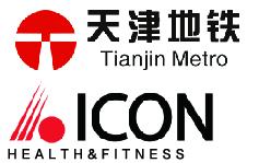 参与天津地铁工程、为美国爱康体育供应健身器材专用万博体育app在哪下载